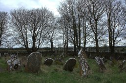 06. Rahan Monastic Site, Offaly, Ireland