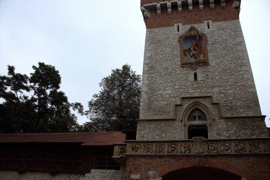 09. Barbican, Florian's Gate & City Walls, Krakow, Poland