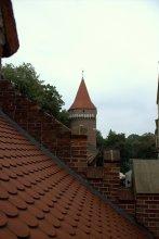 12. Barbican, Florian's Gate & City Walls, Krakow, Poland
