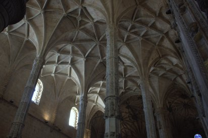 12. Jerónimos Monastery, Lisbon, Portugal