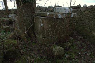 14. Rahan Monastic Site, Offaly, Ireland