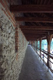 15. Barbican, Florian's Gate & City Walls, Krakow, Poland