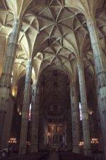 18. Jerónimos Monastery, Lisbon, Portugal