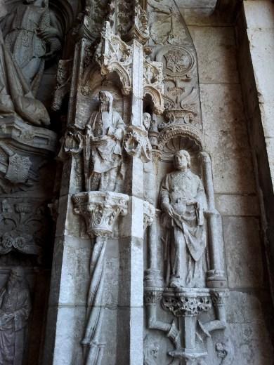 20. Jerónimos Monastery, Lisbon, Portugal