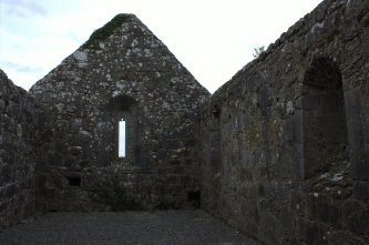 21. Rahan Monastic Site, Offaly, Ireland