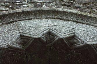 22. Rahan Monastic Site, Offaly, Ireland