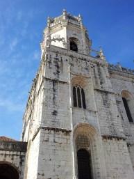 23. Jerónimos Monastery, Lisbon, Portugal