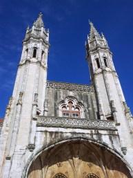 33. Jerónimos Monastery, Lisbon, Portugal