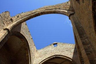 04. Santa Maria dello Spasimo, Palermo, Sicily, Italy