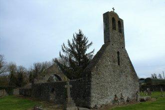 06. St Nicholas' Church, Co. Dublin