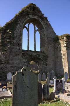 07. North Abbey Youghal, Cork, Ireland