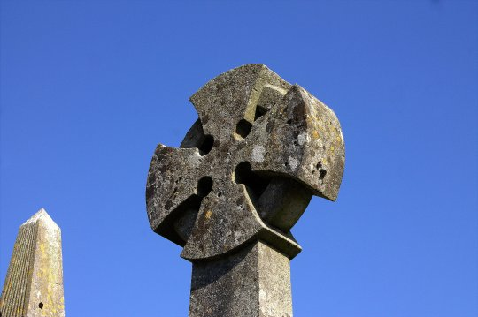 08. North Abbey Youghal, Cork, Ireland