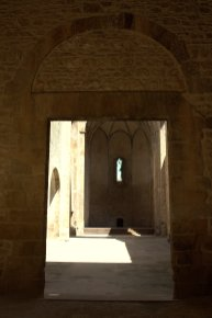 12. Santa Maria dello Spasimo, Palermo, Sicily, Italy