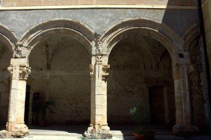 21. Santa Maria dello Spasimo, Palermo, Sicily, Italy