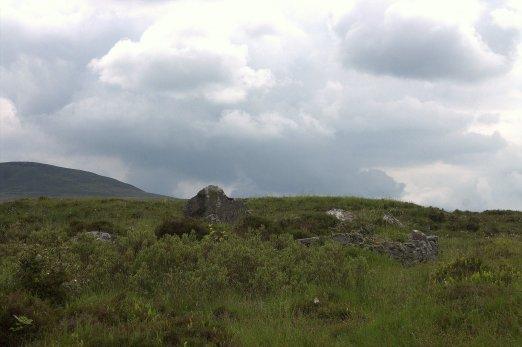 01. Corracloona Megalithic Tomb, Leitrim, Ireland