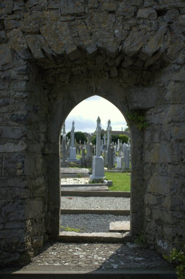06. St Colmcille's Church, Galway, Ireland