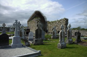 07. St Colmcille's Church, Galway, Ireland