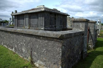 08. St Colmcille's Church, Galway, Ireland