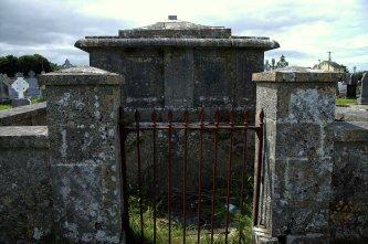 09. St Colmcille's Church, Galway, Ireland