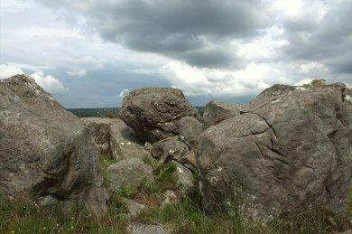 10. Corracloona Megalithic Tomb, Leitrim, Ireland