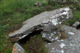 13. Corracloona Megalithic Tomb, Leitrim, Ireland