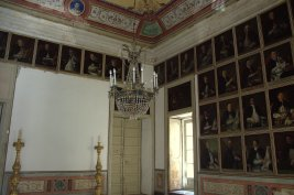 15. Oratory of the Rosary of Santa Cita, Palermo, Sicily, Italy