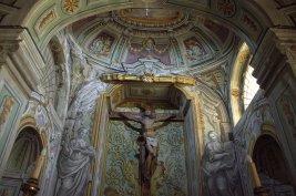 18. Oratory of the Rosary of Santa Cita, Palermo, Sicily, Italy