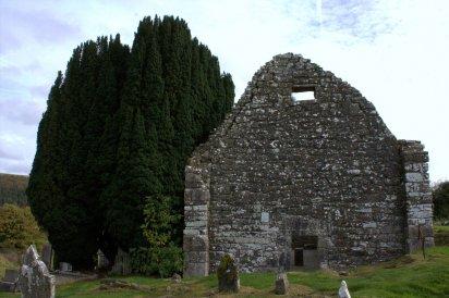 02. St Feichins Church, Westmeath, Ireland
