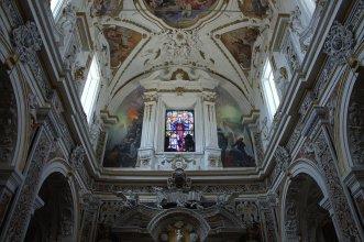 05. Church of the Gesu, Palermo, Sicily, Italy