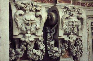 14. Church of the Gesu, Palermo, Sicily, Italy