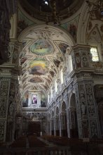 18. Church of the Gesu, Palermo, Sicily, Italy