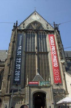 01. Nieuwe Kerk, Amsterdam, Netherlands