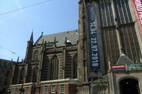 02. Nieuwe Kerk, Amsterdam, Netherlands