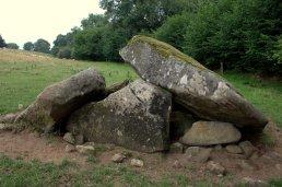 06. Kilgraney Portal Tomb, Carlow, Ireland