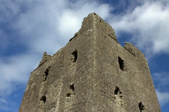 03. Rattin Castle, Westmeath, Ireland