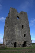 04. Rattin Castle, Westmeath, Ireland