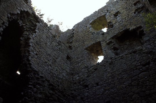 07. Rattin Castle, Westmeath, Ireland