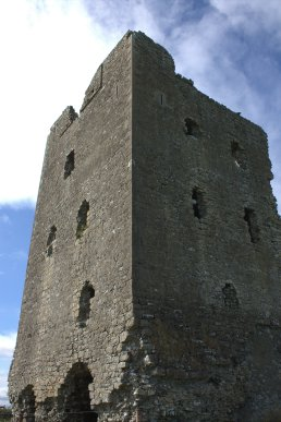 11. Rattin Castle, Westmeath, Ireland