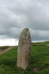 01. Ardamore Standing Stone, Kerry, Ireland