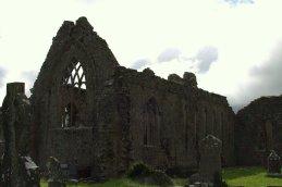 05. Athenry Priory, Galway, Ireland