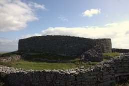 05. Dun Eochla, Inishmore, Galway, Ireland