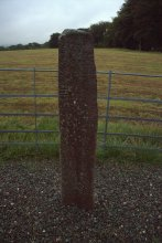 05. Dunloe Ogham Stones, Kerry, Ireland