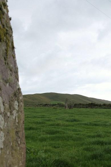 06. Ardamore Standing Stone, Kerry, Ireland