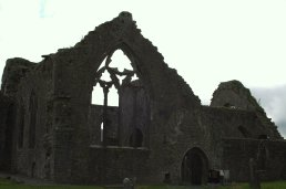 06. Athenry Priory, Galway, Ireland