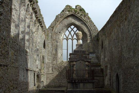 09. Athenry Priory, Galway, Ireland