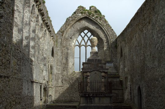 09. Athenry Priory, Galway, Ireland