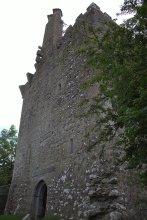 11. Dromore Castle, Clare, Ireland