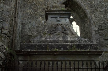 15. Athenry Priory, Galway, Ireland