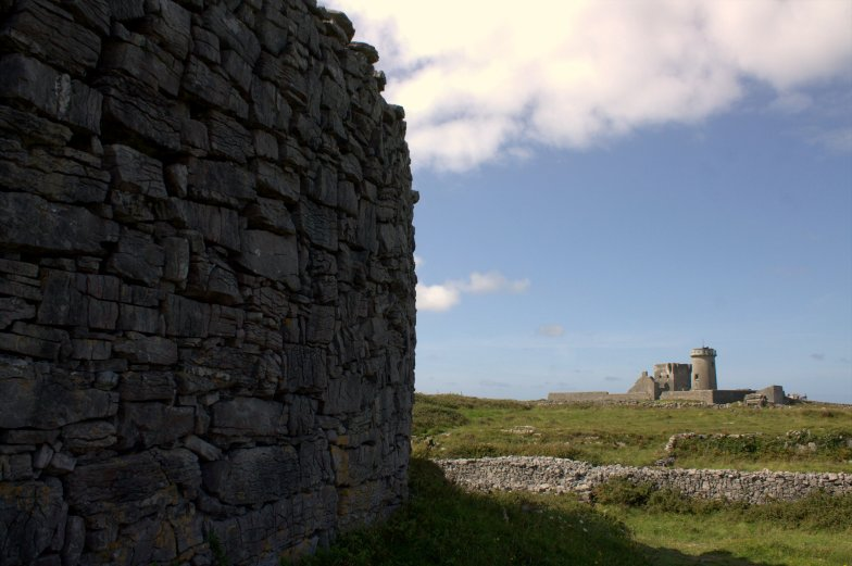 15. Dun Eochla, Inishmore, Galway, Ireland