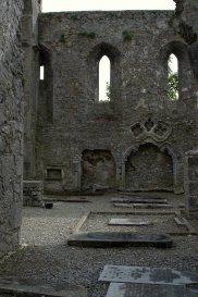16. Athenry Priory, Galway, Ireland